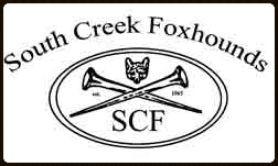 South Creek Foxhounds